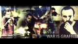 War Is Graffiti