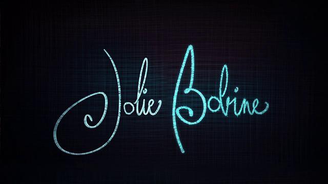 Jolie Bobine