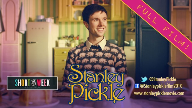 Stanley Pickle