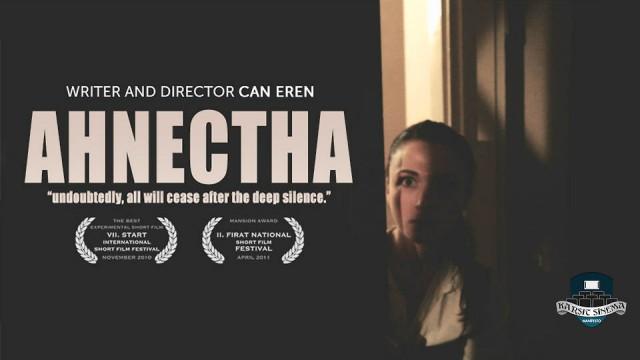 Ahnectha Voiceless Room