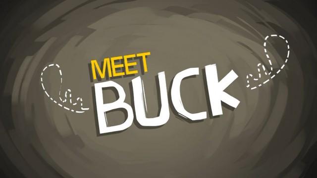 Meet Buck